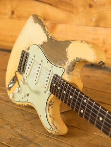 Fender Custom Shop '61 Strat Dale Wilson Masterbuilt