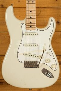 Fender Custom Shop Limited Edition Jimi Hendrix Stratocaster