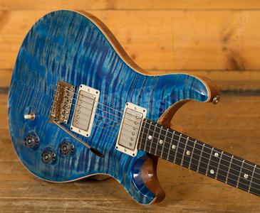 PRS DGT Faded Blue Jean w/Ebony Board