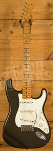 Fender Custom Shop 1956 Active Strat Todd Krause Faded British Racing Green
