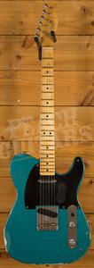 Fender Custom Shop '51 Nocaster Ocean Turquoise
