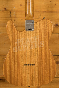 Fender Custom Shop Limited Edition P90 Mahogany Telecaster Journeyman Relic Aged