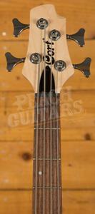 Cort Action Bass PJ Open Pore Black Cherry