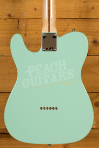 Fender Custom Shop '52 Tele NOS Sea Foam Green