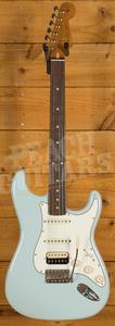 Fender Custom Shop '60 Strat NOS Sonic Blue HSS