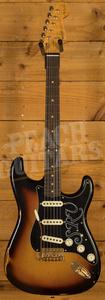 Fender Custom Shop Stevie Ray Vaughan Signature