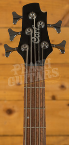 Cort Action Bass V Plus Black