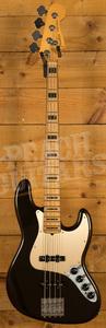Fender American Ultra Jazz Bass Texas Tea