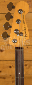 Fender American Ultra Precision Bass Mocha Burst