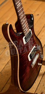 PRS Paul's Guitar Fire Red