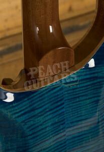 PRS McCarty 594 Hollowbody II Aquamarine