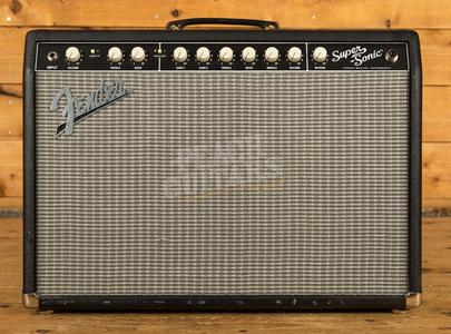 Fender Supersonic 22 Black Used