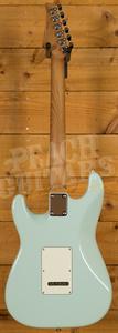 Suhr Classic Pro Peach LTD - HSS Rosewood Sonic Blue