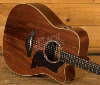 Yamaha A4K Limited All Solid Wood Koa Acoustic Guitar