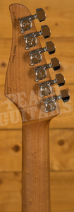 Suhr Classic Pro Peach LTD - SSS Rosewood Olympic White