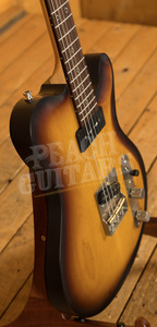 Nik Huber Twangmeister Custom Colour w/Tinted Neck and Aged Hardware