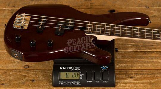 Yamaha TRBX174 Bass Root Beer