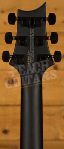 PRS SE - Ltd Edition SE Custom 24 Sand Blasted Swampash - Indigo