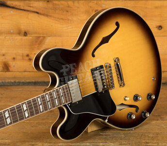 Gibson USA ES-345 Left Handed