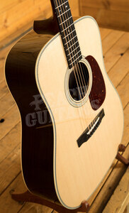 Collings D2H with Hardcase