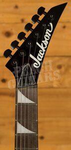 Jackson JS1X DK Minion Black