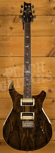 PRS SE Custom 24 Ziricote Top