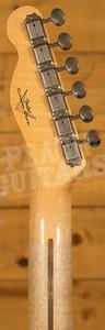 Fender Custom Shop '52 Tele Deluxe Closet Classic Shell Pink