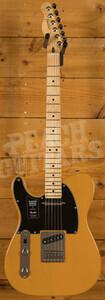Fender Player Series Tele Left Handed Maple Neck Butterscotch *B Stock*