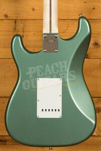 Fender Custom Shop Eric Clapton Strat Almond Green Masterbuilt Todd Krause
