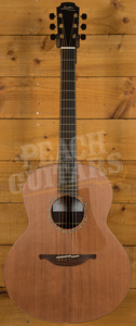 Lowden F-50 Indian Rosewood & Red Cedar