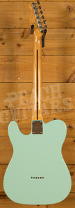 Squier Classic Vibe 50's Esquire Surf Green