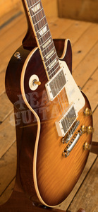 Gibson Custom 60th Anniversary 59 Les Paul Std Kindred Burst VOS NH