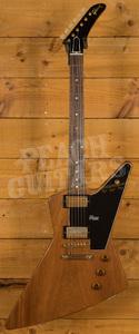 Gibson Custom 1958 Mahogany Explorer Reissue VOS Walnut