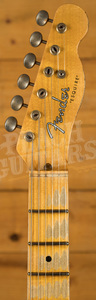 Fender Custom Shop 2020 LTD '50 Esquire Heavy Relic Aged Nocaster Blonde
