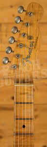 Fender Custom Shop LTD '55 Tele Journeyman Faded Nocaster Blonde