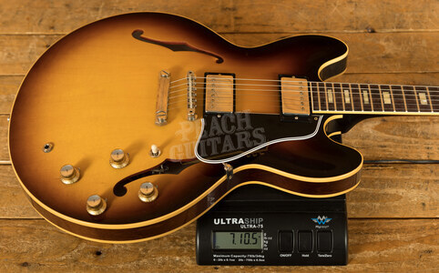 Gibson Custom 1964 ES-335 Reissue VOS Vintage Burst