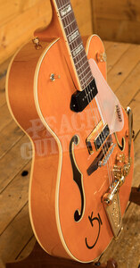 Gretsch G6120 Eddie Cochran Hollow Body