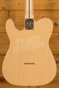 Fender LE American Pro LT Ash Tele Maple Neck Honey Blonde