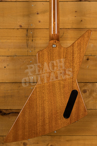Gibson Explorer - Antique Natural Left Handed