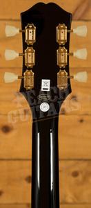 Epiphone SG Custom Ebony