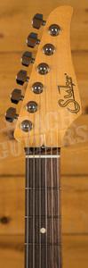 Suhr Classic S Antique 3 Tone Burst Rosewood