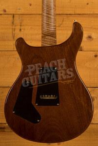 PRS Wood Library Custom 24 Copperhead Burst Roasted Maple/Ziricote