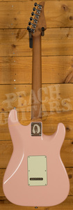 Suhr Mateus Asato Signature Series Classic Antique Shell Pink - Left Handed