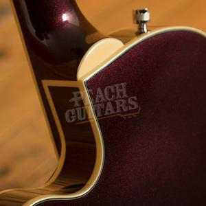 Gretsch G5655T Electromatic JR Deep Cherry Metallic