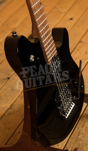 EVH Wolfgang Standard Baked Maple Neck Gloss Black
