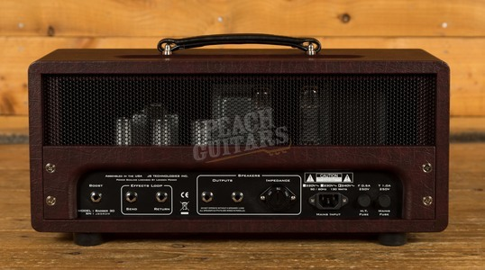 Suhr Badger 30 Head Limited Edition