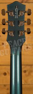 Gretsch G5222 Electromatic Double Jet Jade Grey