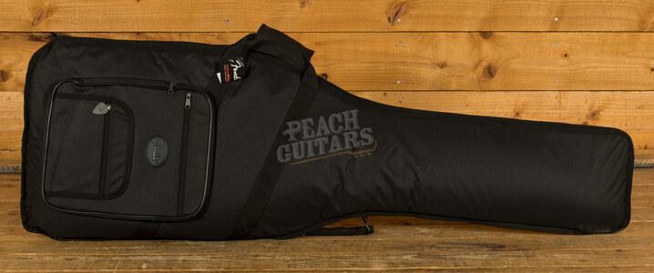 Fender Geddy Lee Jazz Bass Maple Neck 3 Tone Sunburst