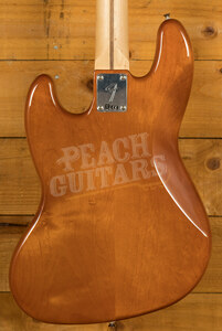 Fender Player Series Limited Edition Jazz Bass Maple Neck Aged Natural