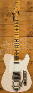Fender Custom Shop LTD Twisted Tele Journeyman Aged White Blonde